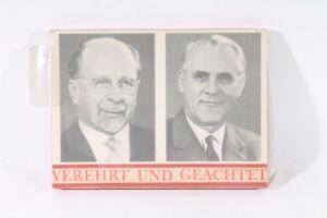 Nice-Old-Picture-Wood-Motif-Adored-amp-Geachtet-Vintage-Design-Wall-Decoration-GDR