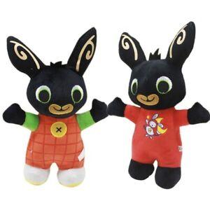 Bing bunny cm peluche coniglio pupazzo gioco cartone animato tv