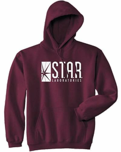 Star Labs Kids Hoodie The Flash Unisex Jumper Wholesale Price