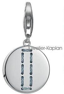 Esprit Damen Charm ES-Strawerry ESZZ90514A000 925 Silber neu