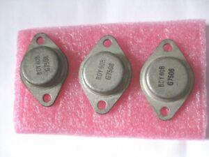 BDY60B-Transistors-NPN-120v-x3-pieces