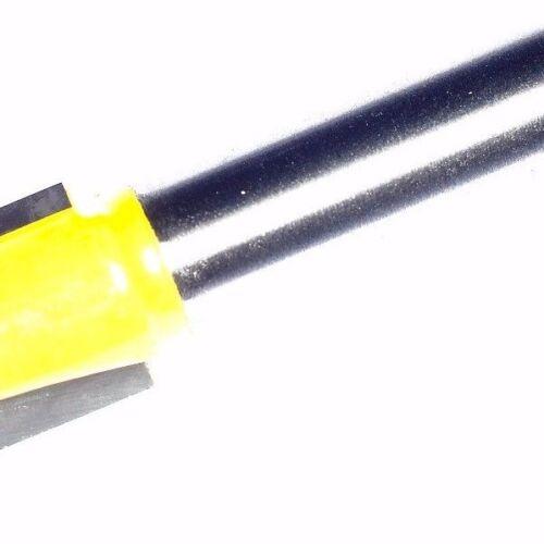 1 1pcs Extra Long Flush Trim Router Bit