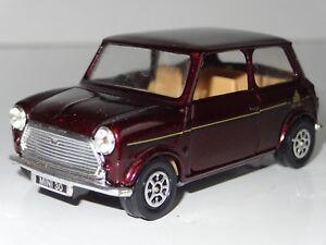(g) Corgi Mini 30