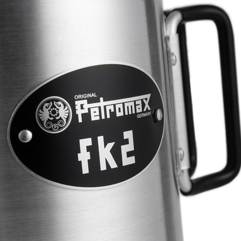 Petromax Pot de feu FK1/FK2 AVEC OU SANS SANS SANS SAC alukanne Bouilloire camping ae9ac2