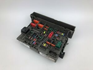 image is loading 2011-bmw-3-series-e90-original-relay-fuse-
