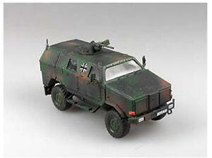 Panzerstahl 1/72 ATF Dingo 1 Bundeswehr Germany 88023