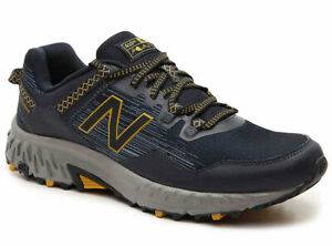 New-Balance-Men-039-s-MT410v6-Eclipse-Vintage-Indigo-Sunflower-Mesh-fashion-sneakers