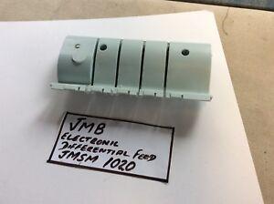 Adroit Overlock Machine Parts-afficher Le Titre D'origine