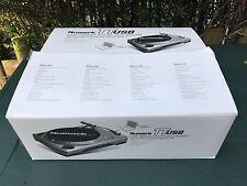 Numark TT-USB DJ Turntable Deck Vinyl Record Player with USB Audio Interface