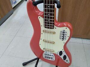 GRASSROOTS G-T-64BIV Electric Bass Guitar
