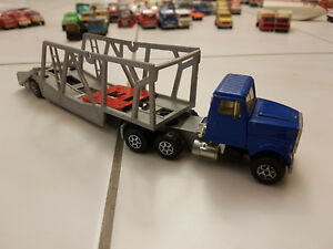 Camion Sur Voiture Majorette Détails Vintage 160 Porte LARSc54j3q