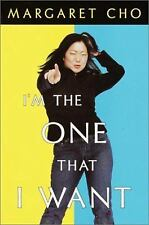I'm the One That I Want, , Cho, Margaret, Very Good, 2001-04-24,