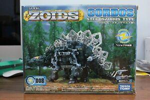 Zoids-Takara-Tomy-Gordos-Mint-in-Box