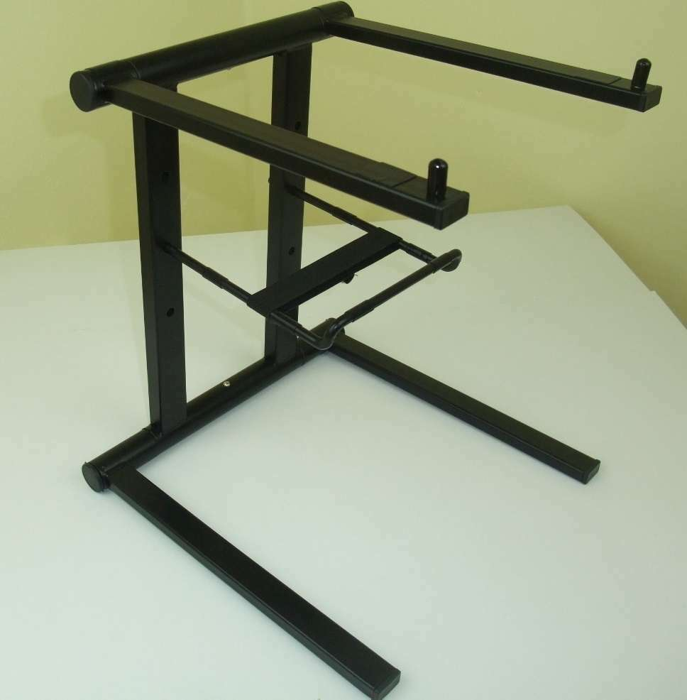 Professional Mixer/Laptop/Notebook Stand/Tripod Table Tripod Table Stand New