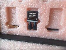 269081-1 AMP FIBER OPTIC TRANSCEIVER NEW NOS $99