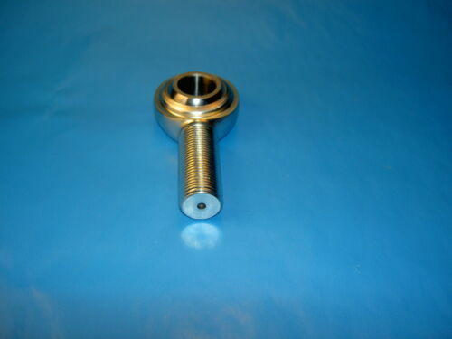 """Male Rod End Heim Joints, LH 1//2/""""-20 Thread x 1//2/"""" Bore CML-8"""