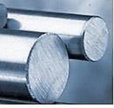 Edelstahl VA Rundstahl v2a Drm 8-25 mm rostfrei 1.4301