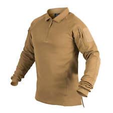 TopCool Lite Helikon-Tex TACTICAL T-Shirt TAKTISCHES SHIRT OUTDOOR Navy Blue