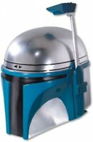 Star Wars Jango Fett Mask, Costume Replicas Accessories Parties Men One-size