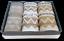 Daylight-Set-Sponge-Towel-3-Face-3-Ospiti-Chevron-MU0314-Cotton thumbnail 5