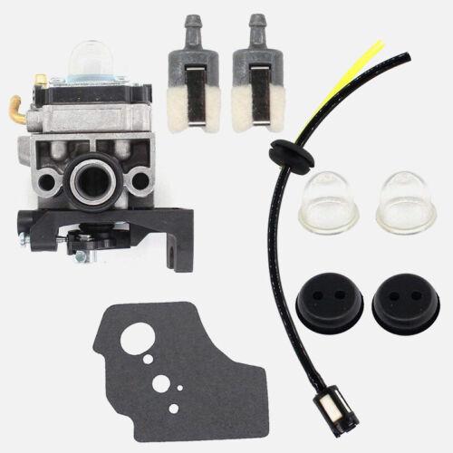 Carburetor Fuel Filter Kit For Honda HHT25S Mantis GX25 Engine Tillers Durable
