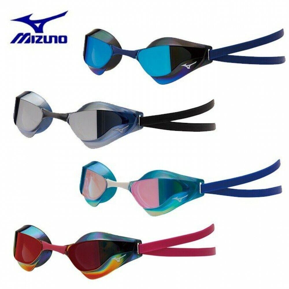 Swim-Swimming Goggle GX SONIC EYE J FINA N3JE9001 4 colors Made In Japan