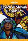 Lonely Planet Czech and Slovak Republics by Scott McNeely, John King, Richard Nebesky, Neil Wilson (Paperback, 2001)