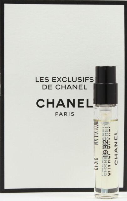 Chanel 1932 .06 oz / 2 ml edt Mini Vial Spray