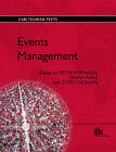 Events Management by CABI Publishing (Paperback, 2010)