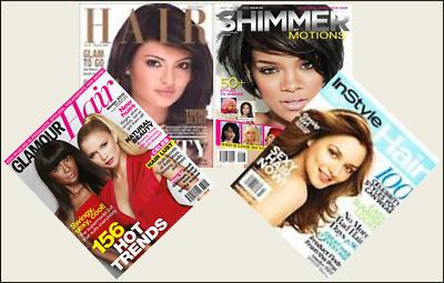 4 Mini /'JEWISH/'  Magazines Barbie Blythe Fashion Doll size 1:6 playscale