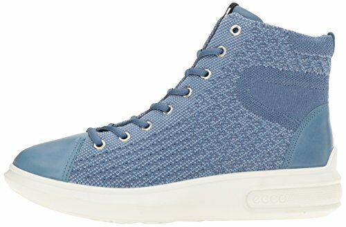 ECCO Fashion Damenschuhe Soft 3 High Top Fashion ECCO Sneaker 38- Pick SZ/Farbe. 0c7c9c