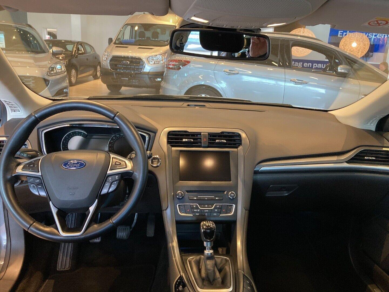 Ford Mondeo 2,0 TDCi 180 Titanium - billede 7