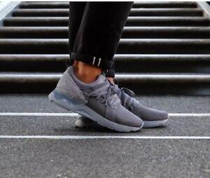 more photos e0659 daf79 Details about ASICS Tiger GEL-Lyte V Sanze Shoes H817L 9711 men's running  shoes carbon/grey