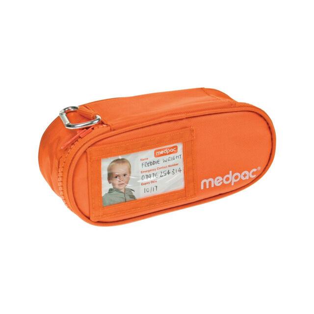 Small Medpac (insulated) - Medication Bag - Allergies - Diabetes - Medicines