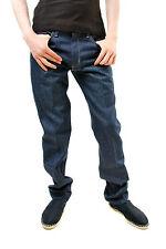 Lois Uomo Authentic jeans denim sempre il nuovo blu Taglia W38 L34 RRP £ 79 bcf65