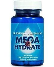 Patrick Flanagan's Megahydrate 60 Capsules Supplement