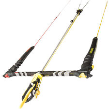 2016 Naish Fusion kite Control Bar Complete w/Lines, Kitesurfing Kiteboarding