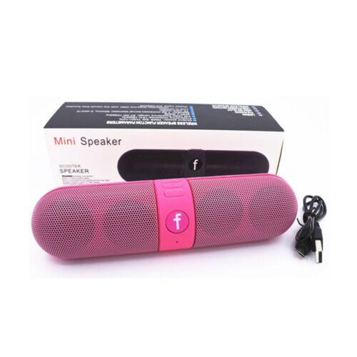 Portable Bluetooth Wireless Mini Speaker Super Bass Mini Speaker For Phone