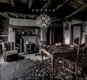 SOPHIA-Unclean-LP-VINYL-2016-LTD-500