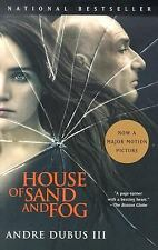House of Sand and Fog by Andre Dubus (2003, Paperback)