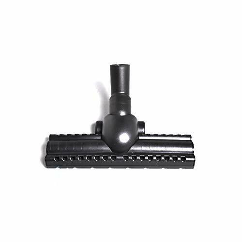 """Black Rug Tool with Wheels # 32-1402-04 Fit All Residential Vacuum 1 1//4/"""""""