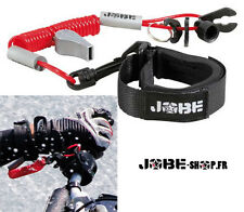 Corta circuito jetski JOBE Yamaha,Kawasaki,Seadoo,Polaris-emergencia Cordón PWC