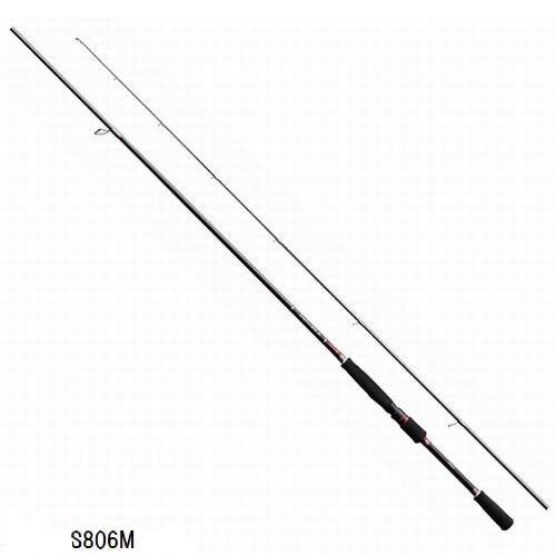 Shimano SEPHIA Manga Corta R S806M Eging Spinning Rod
