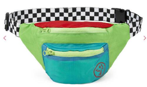Zumba Better Faster Waist Bag NEU und OVP