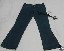 ♛ Luxus ♛ Gucci Jeans  Gucci Damen Hose  ♛ Gr. 36 , bzw. it 42