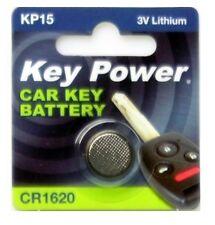 Llavero de la batería de 3V [ Cr1620 ] dl1520 Ca15
