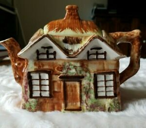 KENSINGTON COTTAGE WARE Tea Pot Made In England