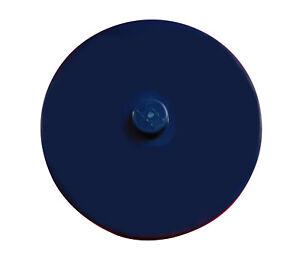 Bol NEUF 3960 Lego 10x Radar bol en Bleu Foncé 4x4 Satschüssel Dish