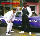 South Bronx Teachings: A Collection of Boogie Down Productions [PA] [Digipak] * by Boogie Down Productions (CD, Mar-2012, Traffic Entertainment Group)