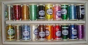 Marathon-Embroidery-Machine-Thread-Rayon-Fusion-Box-Set-x-20-Reels